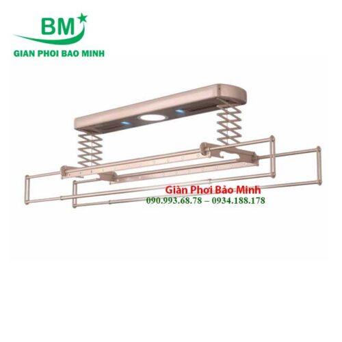 Giàn Phơi Điện Tử Hotata LX-BM1301LED Nhập khẩu Nhật Bản Tốt Nhất hiện nay