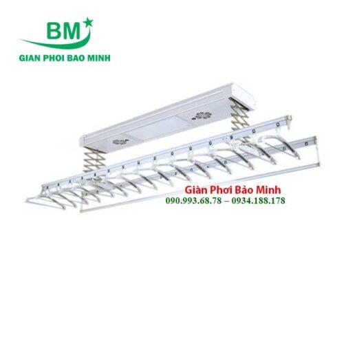 Giàn Phơi Thông Minh Điện Tử BM-8013FS Nhập khẩu